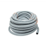 Grey Waste Hose 28.5mm